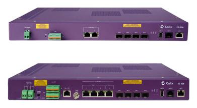 Коммутаторы E5-306 и E5-308