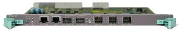 Процессор NPU1C