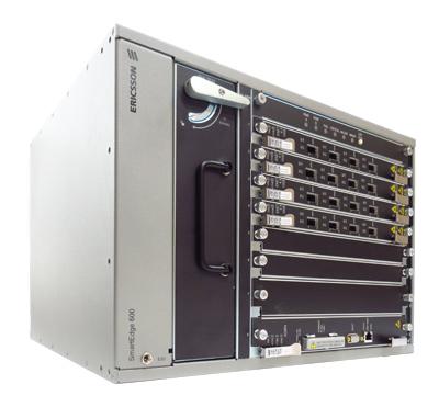Ericsson SmartEdge SE600
