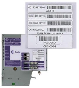 Серийный номер (SN) и ID Регистрации (Registration ID)